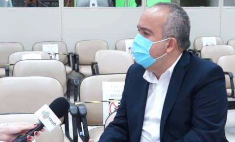Maceió imuniza 5.038 pessoas em um dia; somente no Corujão da Vacina foram 493