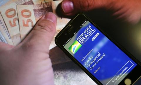 Nova rodada do auxílio emergencial começará a ser paga em 6 de abril