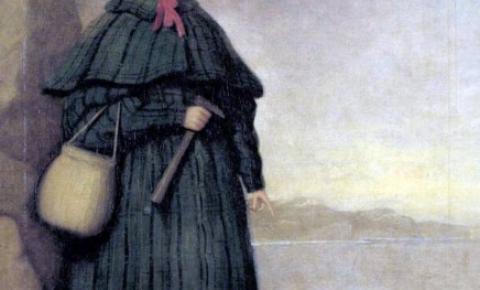 MARY ANNING: A CAÇADORA DE FÓSSEIS ESQUECIDA PELA CIÊNCIA
