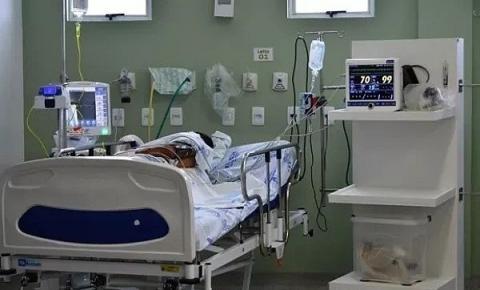 Covid: interior de AL completa um mês na fase vermelha e tem leve queda na ocupação de UTI