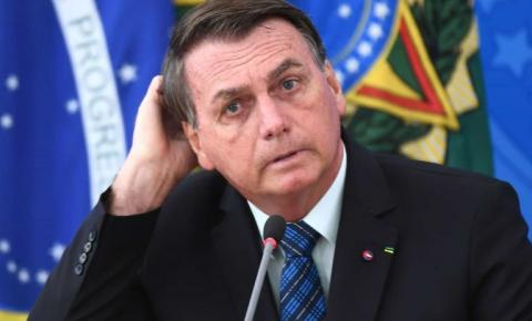 PDT protocola pedido de impeachment contra Jair Messias Bolsonaro