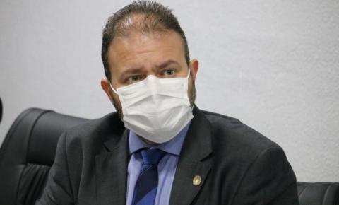Deputado Léo Loureiro defende celeridade  na construção do Centro de tratamento para crianças com TEA