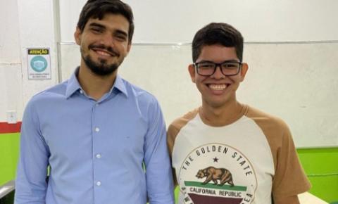 O poder da educação: João Catunda destaca como esse agente é capaz de transformar vidas.