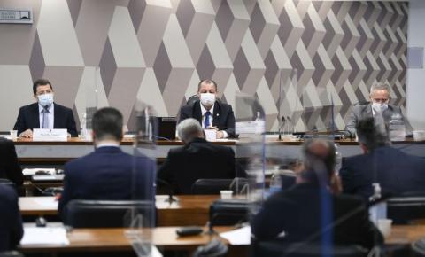 STF forma maioria para suspender convocação de governadores à CPI da Pandemia