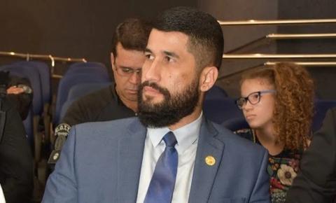 PSB quer expulsar Fábio Costa da Câmara de Vereadores