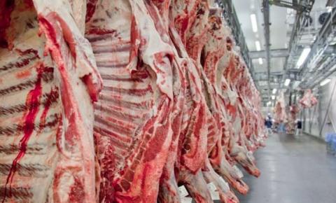 Exportação de carne bovina do brasil caiu 3,2% no primeiro semestre