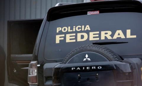 PF prende acusado de vender espécies brasileiras ameaçadas