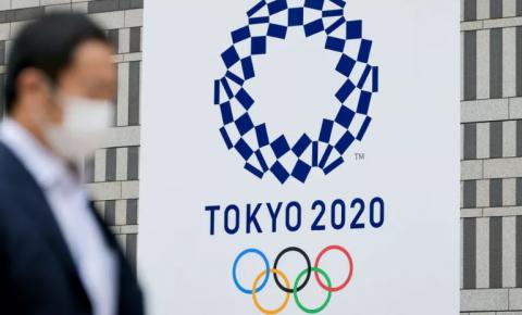 Aviso de protesto em Tóquio deixa trabalhadores da Olimpíada em alerta