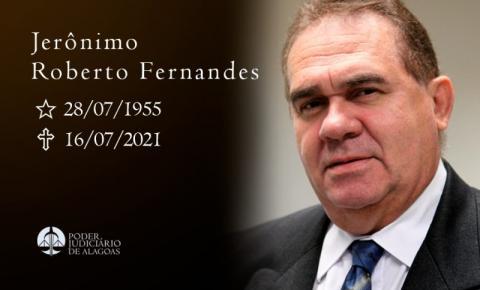 O polêmico magistrado Jerônimo Roberto morre vítima da Covid-19
