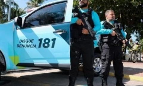 Homem é preso por agredir motorista de ônibus e recusar o uso de máscara na Pajuçara