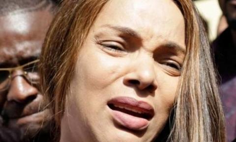 Justiça nega pedido de Flordelis para retirar tornozeleira eletrônica