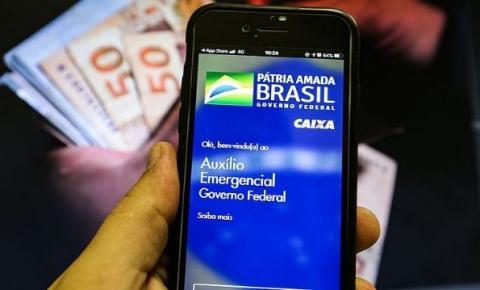 Auxílio emergencial é pago nesta quinta-feira (19) a beneficiários do Bolsa Família com NIS 2