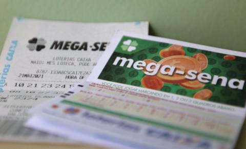 Mega-Sena: Aposta de Teresina leva prêmio de R$ 41 milhões