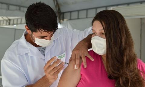 AL já vacinou quase 80% da população com 1ª dose do imunizante contra a Covid