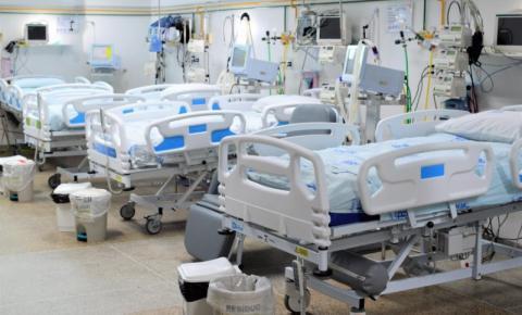 COM NÚMEROS DA COVID EM QUEDA, GOVERNO DO ESTADO ABRE HOSPITAIS AO PÚBLICO GERAL E MANTÉM HOSPITAL DA MULHER COMO CENTRO DE REFERÊNCIA