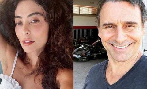Suspeito de aplicar golpe em Juliana Paes e Murilo Rosa é preso em SP