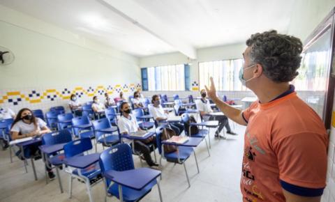 EDUCAÇÃO INTENSIFICA AÇÕES DE COMBATE À EVASÃO ESCOLAR COM SEMANA DA BUSCA  ATIVA