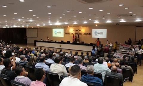 Serviço Geológico do Brasil disponibiliza estudos sobre os bairros Pinheiro, Mutange e Bebedouro