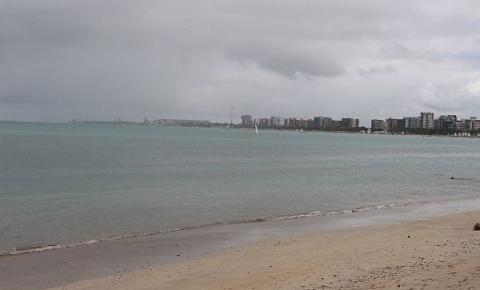 Previsão aponta que chuva segue durante esta quarta-feira em Alagoas