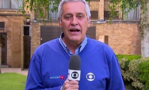 Mauro Naves é afastado da cobertura esportiva da Globo por causa de caso Neymar