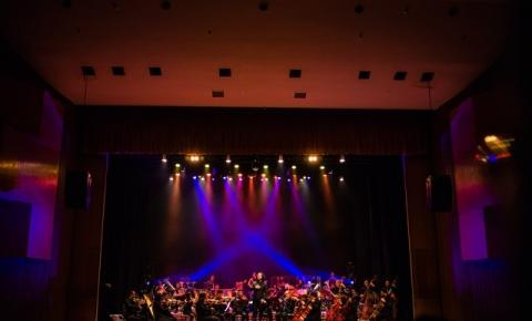 Filarmônica de Alagoas leva hits de Cazuza, Madonna e Legião Urbana ao Teatro Deodoro