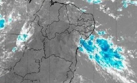 Previsão do tempo para o fim de semana em Alagoas é de chuva e tempo nublado