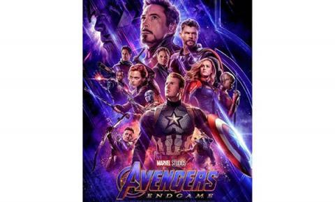 'Vingadores: Ultimato' vai ser relançado nos cinemas com cenas inéditas