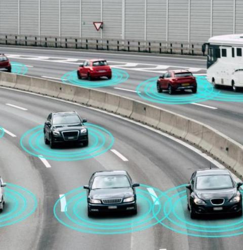 FCC oferece tecnologia que permite 'conversa' entre carros