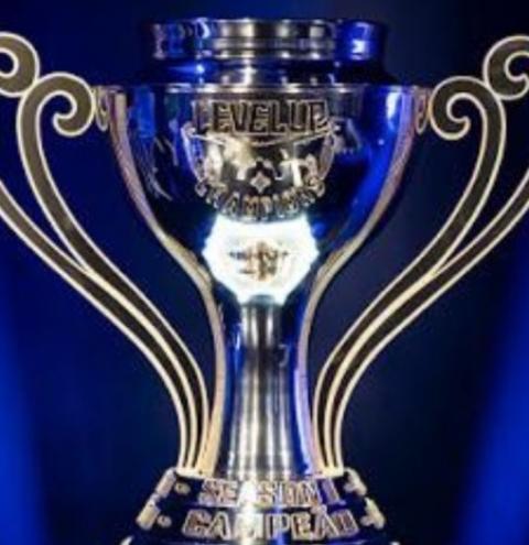 Free Fire: Torneio de Level Up tem troféu inédito em ouro